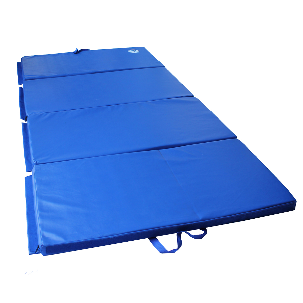 RCL FGM1514 Folding Gymnastics Tumbling Exercise Mat